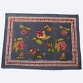 Couleur Nature Pansy Placemat (Set of 6)