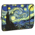 Designer Sleeves MacBook Night Starry Designer Sleeve; 13''