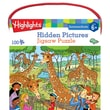 MasterPieces Highlights Hidden Pictures 100 Piece Jigsaw Puzzle