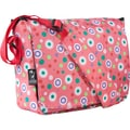 Wildkin Polka Dots Kickstart Messenger Bag