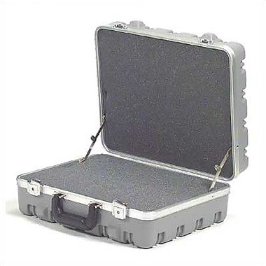 CH Ellis Grey FoamFilled Case 17.25'' x 14.25'' x 9.5-11.25''; 05-6114