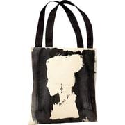 One Bella Casa Oliver Gal Beaute Tote Bag