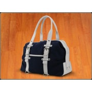 Crescent Moon Tool Bag; Navy