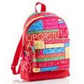 Miquelrius Agatha Ruiz De La Prada Word Search Backpack