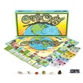 Late for the Sky Earth-Opoly Board Game
