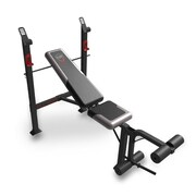 Cap Barbell Strength Standard Adjustable Olympic Bench
