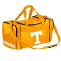 Forever Collectibles NCAA 11'' Travel Duffel; University of Tennessee Volunteers