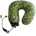 Nek Pillow Neck Pillow; Grass