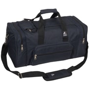 Everest 20'' Classic Travel Duffel; Navy