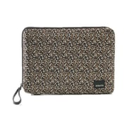 Antenna Classic Leopard Laptop Sleeve for Macbook; 13''