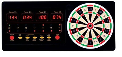 Nodor Nodor Darts Electronic Touch Pad Scorer
