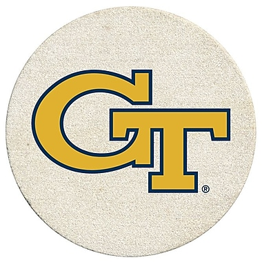Thirstystone Georgia Tech Collegiate Coaster (Set of 4)