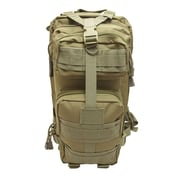 Humvee Transport Backpack; Tan