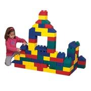 edushape Edu Blocks Toy Set; 50 Piece Set