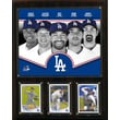 C & I Collectibles MLB 2013 Team Plaque; Los Angeles Dodgers