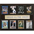 C & I Collectibles MLB All-Time Greats Plaque; Houston Astros