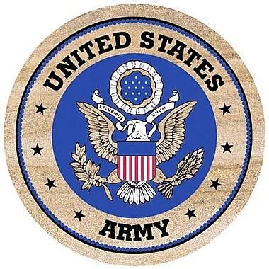 Thirstystone Army Coaster (Set of 4)