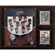 C & I Collectibles MLB 2013 Team Plaque; Detroit Tigers