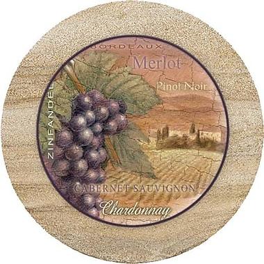 Thirstystone Wine Country Trivet