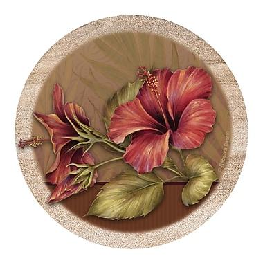 Thirstystone Hibiscus Coaster (Set of 4)