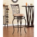 Wildon Home   Rodney Swivel Stool; 29.75''