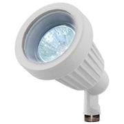 Dabmar Lighting 1-Light Spot Light; White