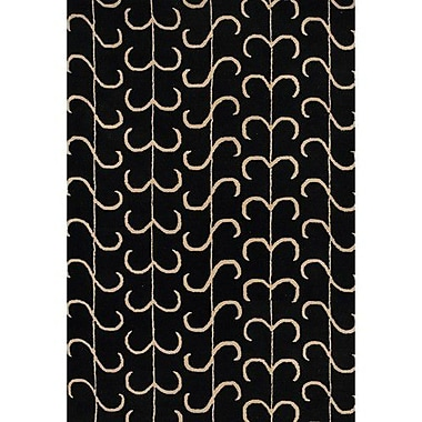 Chandra Janelle Area Rug; 7'9'' x 10'6''