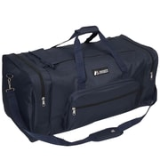 Everest 30'' Classic Travel Duffel; Navy