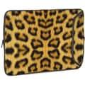 Designer Sleeves Leopard Designer Sleeve; 14.1''