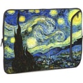 Designer Sleeves Starry Night Designer Sleeve; 15.4''