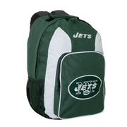Concept One NFL Southpaw Backpack; New York Jets