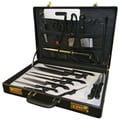DonnieAnn Company 17 Piece Knife SE Set