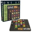 Family Games America One Up Board Game