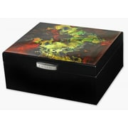 QuestProducts Abstract Cigar Humidor