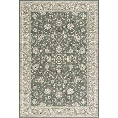 Dynamic Rugs Imperial Slate Blue Area Rug; 3'10'' x 5'7''
