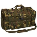 Everest 27'' Jungle Camo Print Duffel; Jungle Camo