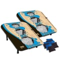 DMI Sports Folding Bean Bag Toss