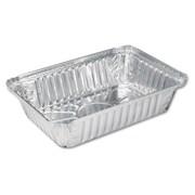 Hand Foil® Handi-Foil Oblong Aluminum Food Container, 2.25 lbs., 500/Pack