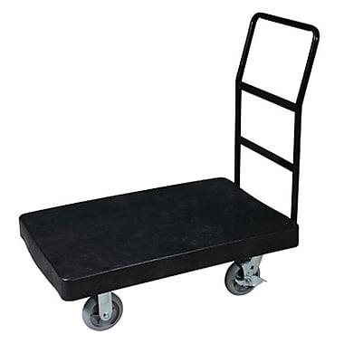 Duraplus - chariot à plateforme, 23 3/5 x 39 3/10 po