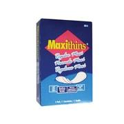 Maxithins #4 Vended Sanitary Napkins, 250/Case