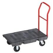 Rubbermaid - Chariot à plateforme robuste, 24 po x 36 po
