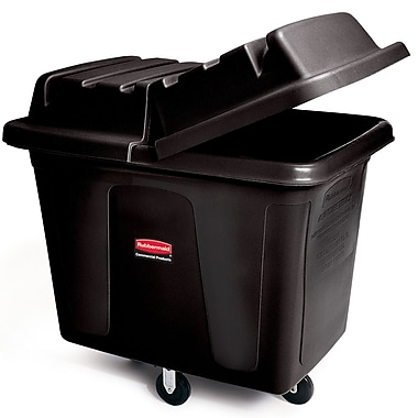 Rubbermaid 4616 Cube Truck