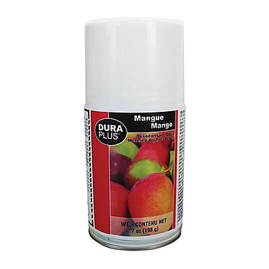 Sprayway Metered Air Freshener Spray, 7 oz, Mango