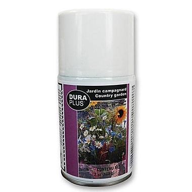 Sprayway Metered Air Freshener Spray, 7 oz, Country Garden