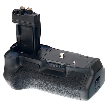 Digipower® PGR-CNE8 Multi-Power Battery Grip For Canon D-SLR EOS T2i and T3i