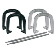 Franklin Sports Expert Pitching Horseshoe Game Set
