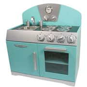 A+ Child Supply Retro Cooking Range with Sink