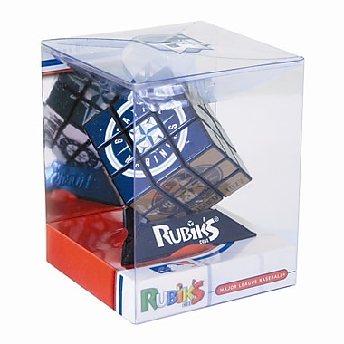 Fundex Games MLB Rubik's Cube; Seattle Mariners