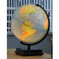 Replogle Discovery Expedition Cambria Illuminated World Globe