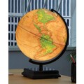 Replogle Discovery Expedition Cameron Illuminated World Globe